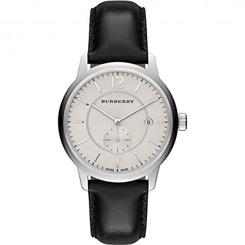 Mens Burberry Classic Round Watch BU10000