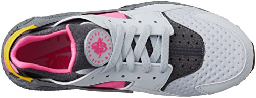 Nike Herren 852628-002 Trail Runnins Sneakers Grau