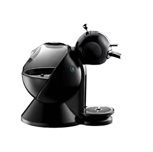 NESCAFE Dolce Gusto Melody 2 Manual Coffee Machine by Krups - Black: Amazon.co.uk: Kitchen & Home
