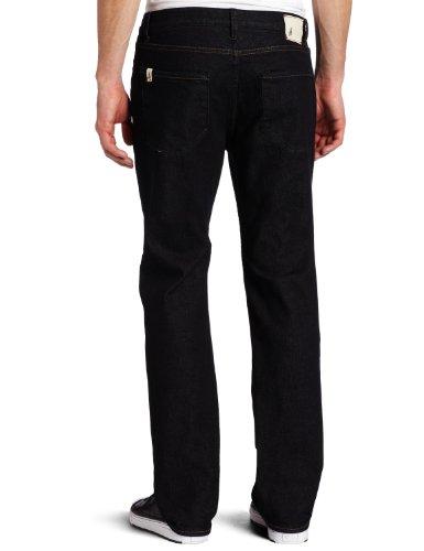 Herren Jeans Altamont Wilshire Basic Pant 32 dark black