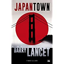 Japantown (Thriller)