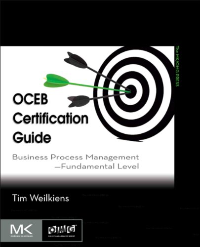 OCEB Certification Guide: Business Process Management - Fundamental Level (English Edition)