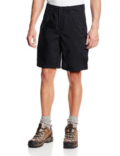 Columbia Herren Big Katuna II Shorts, Herren, Big Katuna II schwarz