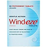 Wind-Eze Tablets x 30 [Personal Care]