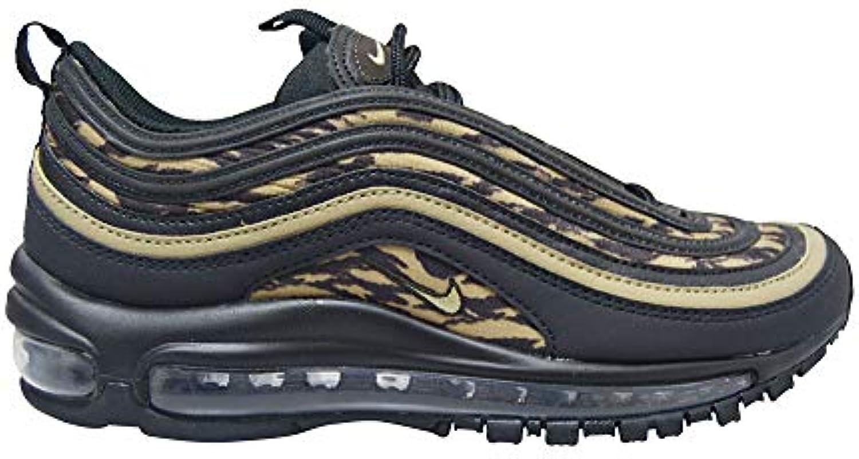 Nike Air Max 97 AOP Sneakers Nero Camouflage AQ4132-001 (40 (40 (40 - Nero) | Aspetto Elegante  | On Line  | Uomini/Donne Scarpa  | Uomini/Donna Scarpa  b2f6c1