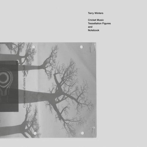 Terry Winters - Cricket Music, Tessellation Figures & Notebook Cricket-stil