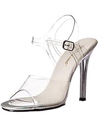 FABULICIOUS Belle-308 amazon-shoes bianco Estate Edición Limitada En Línea jN3Kis5LZ