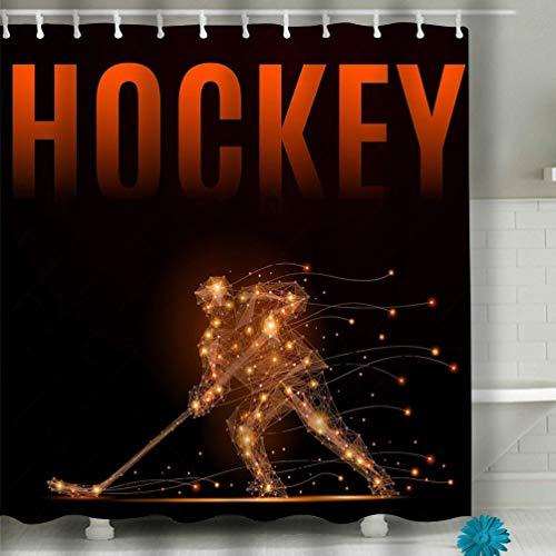 Xunulyn Beach Bathroom Decor Shower Curtain 60