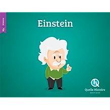 Einstein (Hist.Jeunesse)