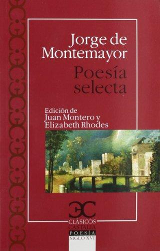 Poesía Selecta (Clásicos Castalia. C/C.)