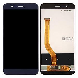 Mobiles Pièces de rechange de téléphone, IPartsBuy Huawei Honor V9 Écran LCD + Écran tactile à écran tactile ( : For honor v9 blue )
