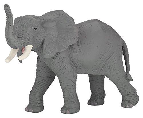 Papo 50041-Elefante Che barrisce