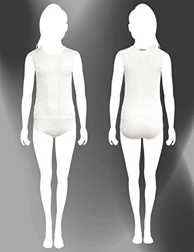 GIORGIA -  Body  - Donna Bianco