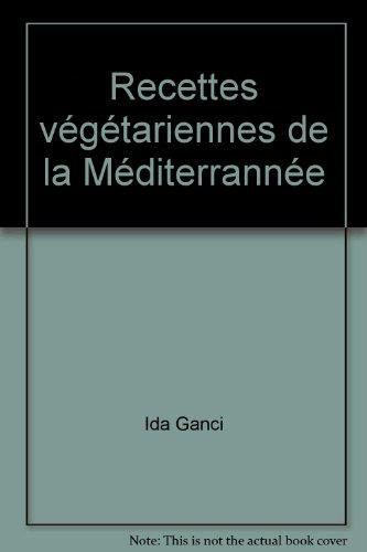 Recettes végétariennes de la Méditerrannée
