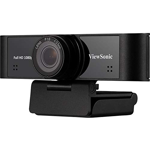 ViewSonic 1080P ULTRA-WIDE USB CAMERA Viewsonic Camcorder