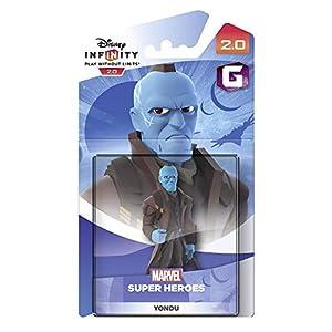Disney Infinity 2.0: Einzelfigur – Yondu – [alle Systeme]