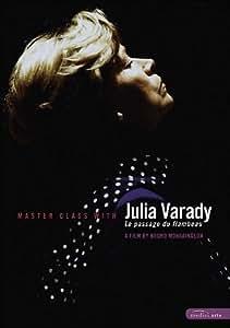 Julia Varady-Master Class With Julia Varady