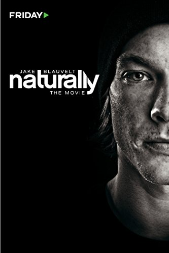 Jake Blauvelt: Naturally [OV] (Amp Snowboard)