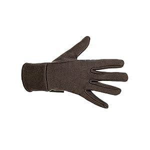 HKM Damen Reithandschuh -Fleece Handschuhe