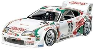 Tamiya - 24163 - Castrol Toyota Tom's Supra GT 1/24