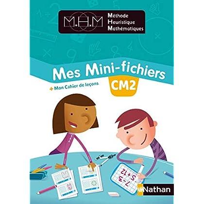 MHM - Mes mini-fichiers CM2