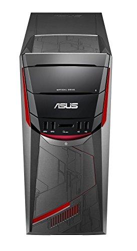 PC gamer ASUS