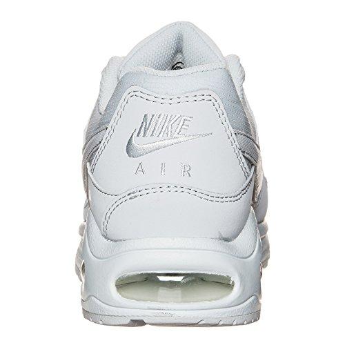 Nike Air Max Command, Chaussures de running femme platine