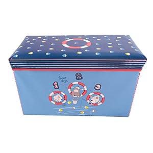 Aufbewahrungsbox Mit Deckel Kinderzimmer Gunstig Online