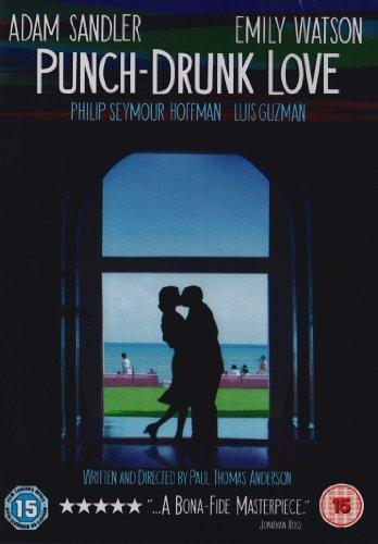 Punch-Drunk Love [DVD] by Adam Sandler