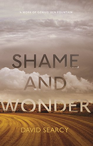 Shame and Wonder Cover Image