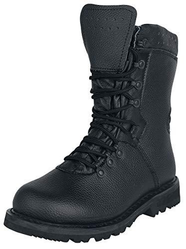 Brandit BW Kampfstiefel Stiefel schwarz EU46