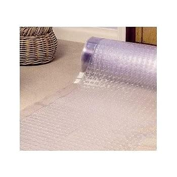 Best Quality Clear Carpet Protector 5 Metre Length X 70cm Thick, Strong And  Heavy Duty Runner By William Armes