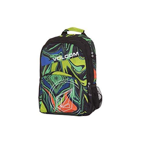 Volcom Tripper Mino Backpack–Mochila, Print, 50x 33,5x 10cm, 26L, d6511562prt