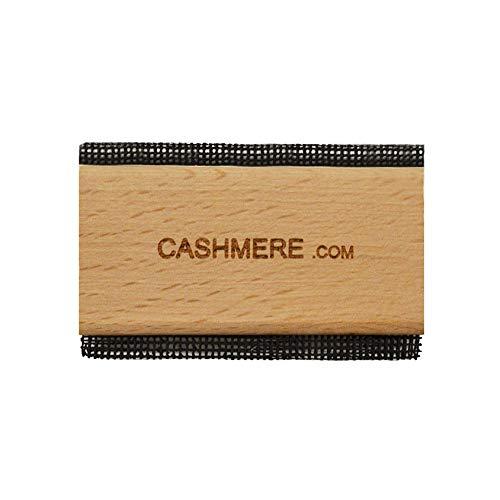 Preisvergleich Produktbild Kaschmir Kamm | Wollkamm - Kaschmirkammgröße Entfernt Pillen und Flaum von Kleidung