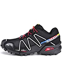 Salomon City - Zapatillas de running para mujer, (N9IRJCZVB7KA), (USA 5) (UK 3.5) (EU 36)
