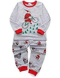 Tarkis - Pijama dos piezas - para niño