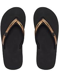 8cc56fd1f Amazon.co.uk  Animal - Flip Flops   Thongs   Women s Shoes  Shoes   Bags