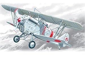 Icm - Juguete de aeromodelismo (72311)