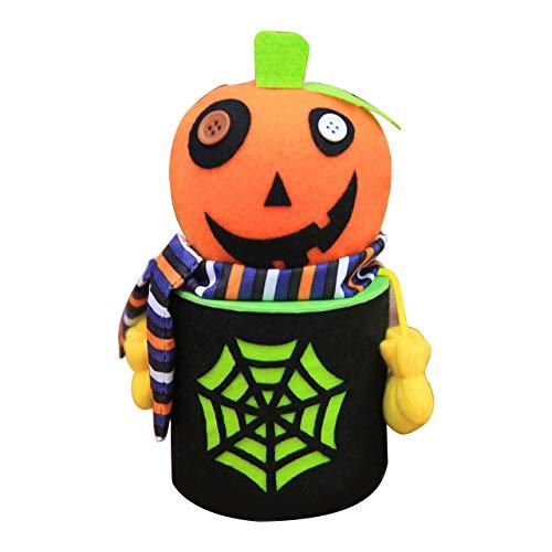 Jasnyfall Halloween spinne Dekorationen Halloween Spinnennetz Halloween Cobweb Süßigkeiten Snack Bags Cookie Food Aufbewahrungsboxen Einzigartige Geschenk-Boxen (Dekoration Spinnennetz Halloween)