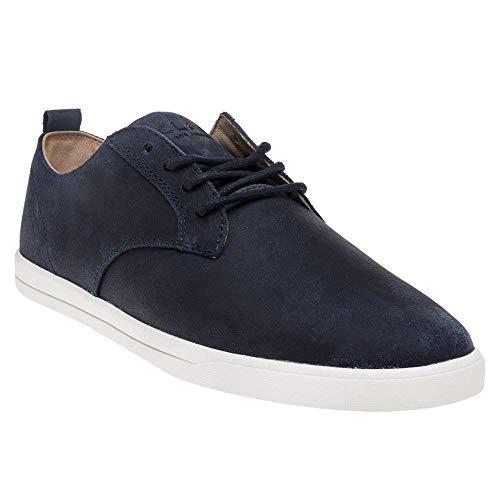 Clae Ellington Herren Sneaker Navy