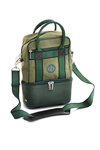 Drakes Pride Bowls Micro-Tasche grün - grün