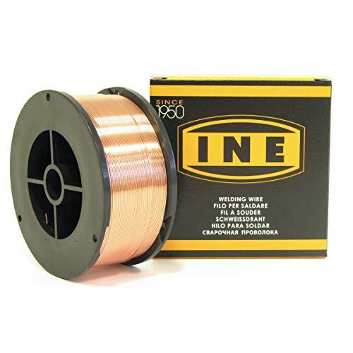 Kabellos Lötkolben Stahl 0,8mm-700g-Löt von GYS semi-automatique-en Ersatzfadenspule soudure-fil Stahl Nicht fourré