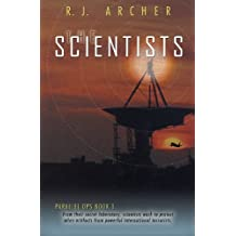 The Scientists (Parallel Ops Book 1)