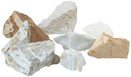 EFCO 1.5 Kg Assorted Soapstone, Assorted