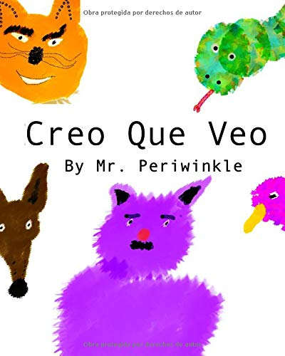 Creo Que Veo par Mr. Periwinkle