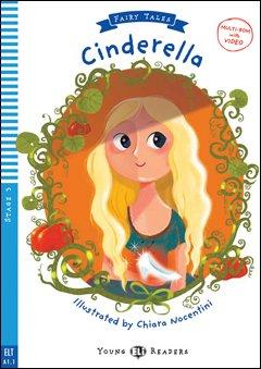 Cinderella. Con espansione online [Lingua inglese]