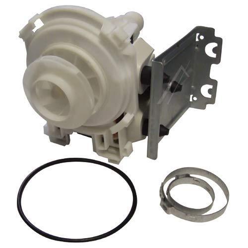 Motor de cyclage referencia: 480131000166para lavavajillas IKEA
