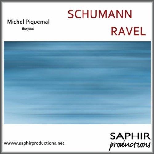 Minnespiel, Op. 101 - Quartett: