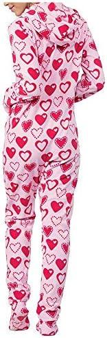 ABDL Luier Lover Volwassen Baby DDLG/ABDL Ageplay Lange Mouw Onesie Unicotn Gedrukte Jumpsuit