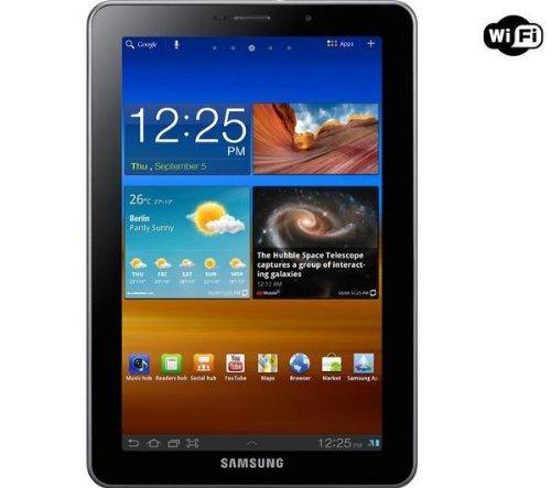 Samsung Galaxy TAB 7.7 P6800 WI-FI + 3G Netbook